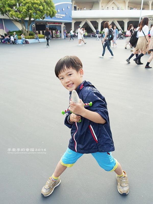東京迪士尼160523058