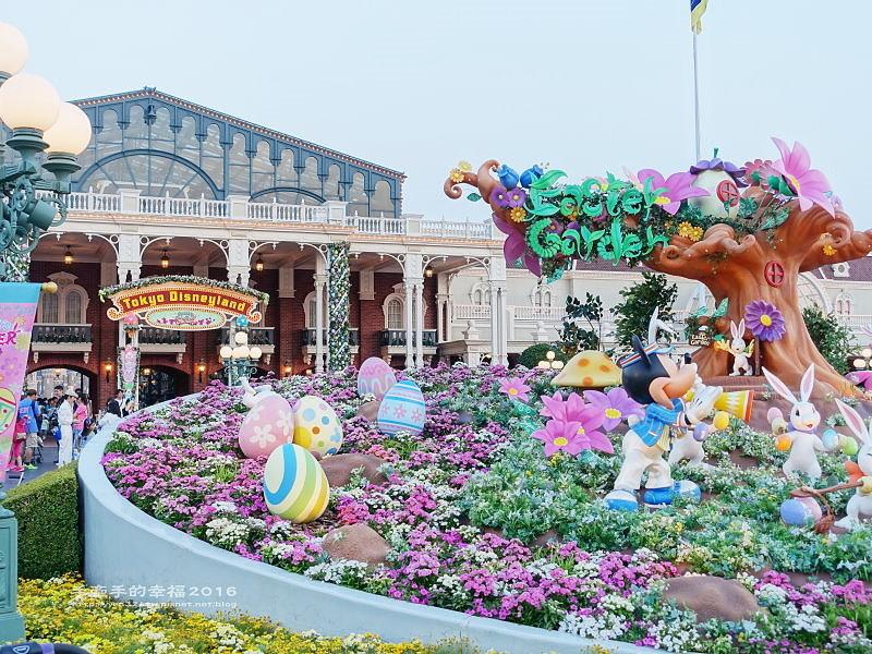 東京迪士尼160523063
