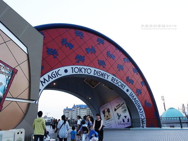 東京迪士尼160523066