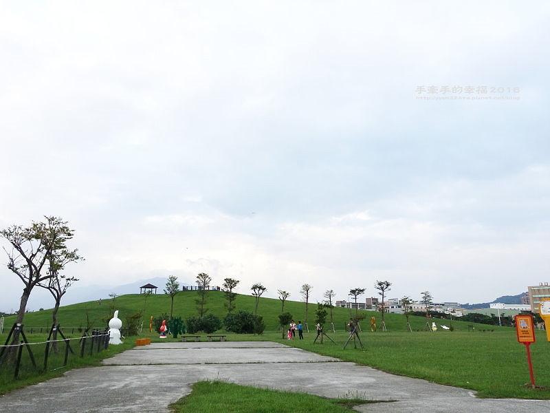 八里文化公園露營160920010