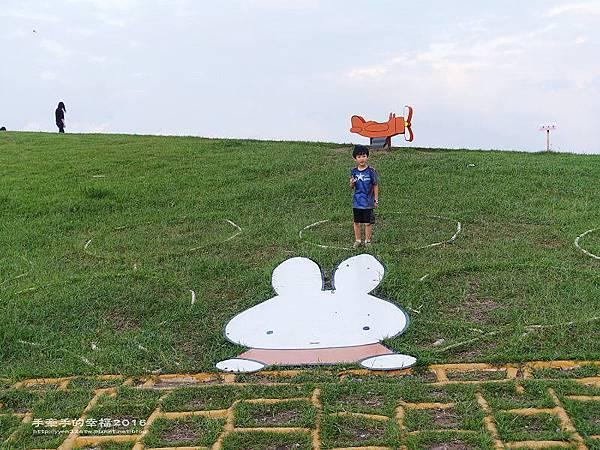 八里文化公園露營160920016