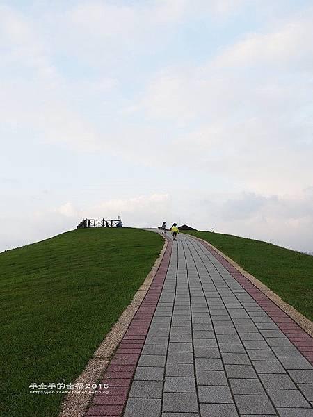 八里文化公園露營160920021