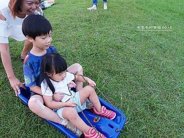 八里文化公園露營160920023