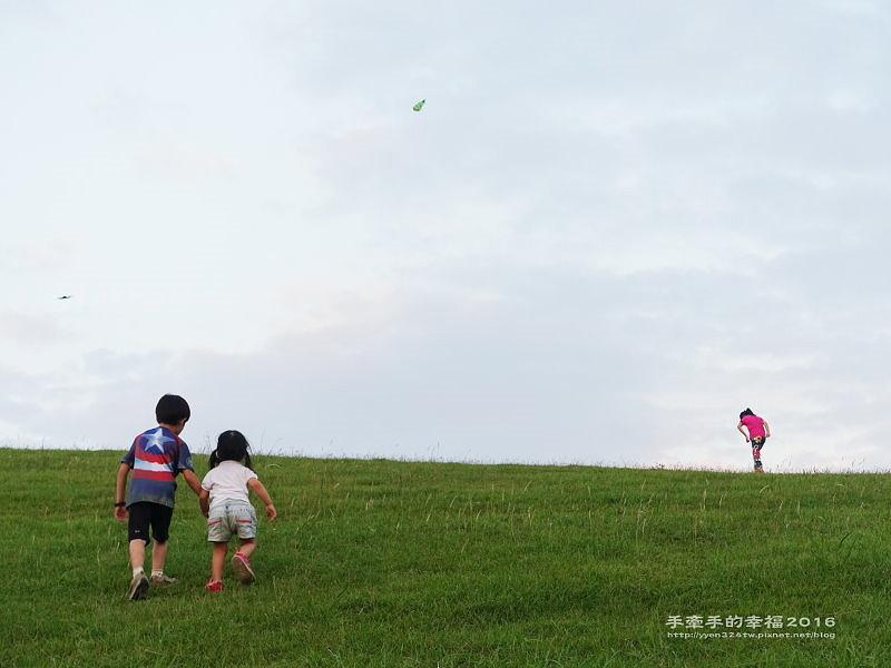 八里文化公園露營160920024