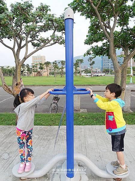 八里文化公園露營160920025