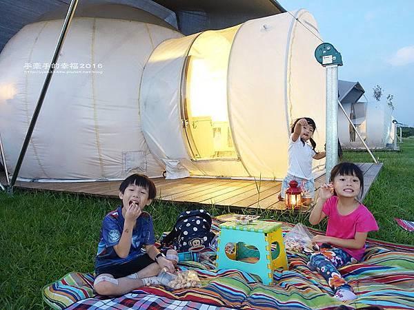 八里文化公園露營160920027