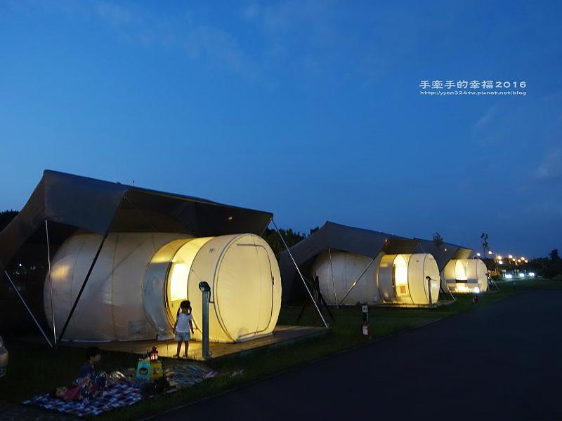 八里文化公園露營160920030