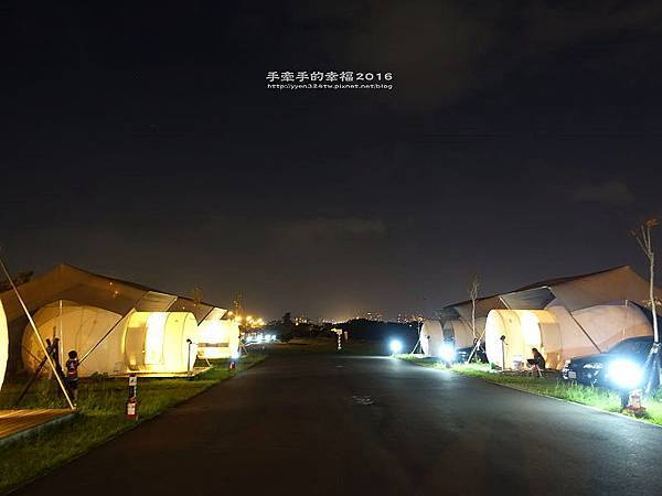 八里文化公園露營160920034