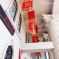 維格黃金菠蘿城堡160729003