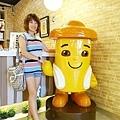 維格黃金菠蘿城堡160729009