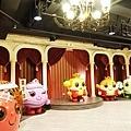 維格黃金菠蘿城堡160729022