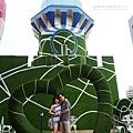 維格黃金菠蘿城堡160729039