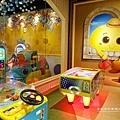 維格黃金菠蘿城堡160729045