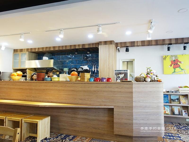 一起一起繪本廚房161030008