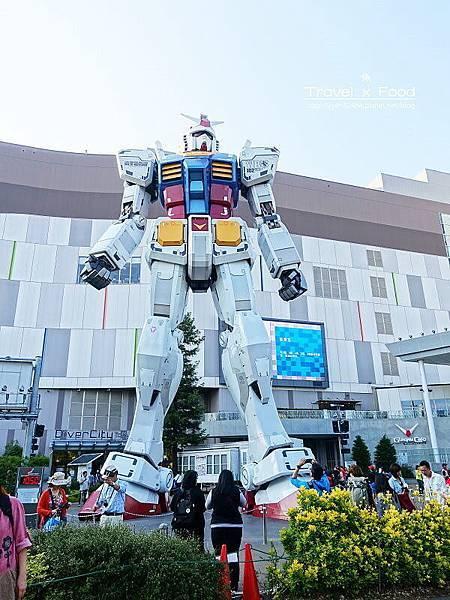 東京台場160522007