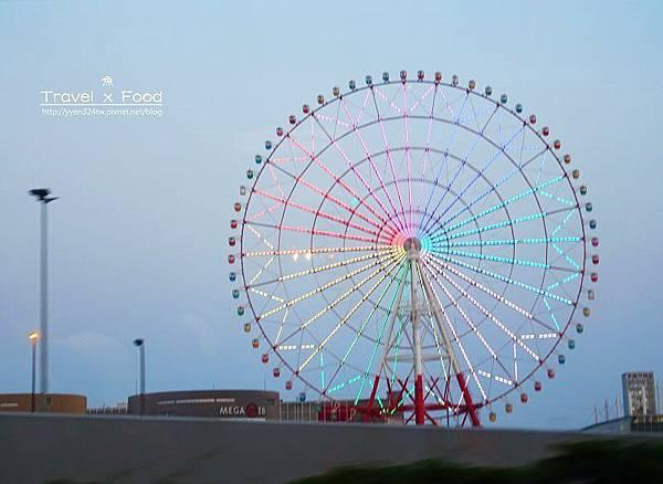 東京台場160522029