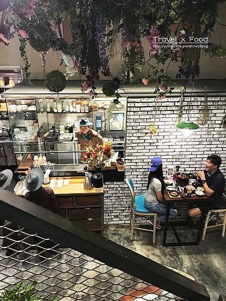 梳子餐廳170527017