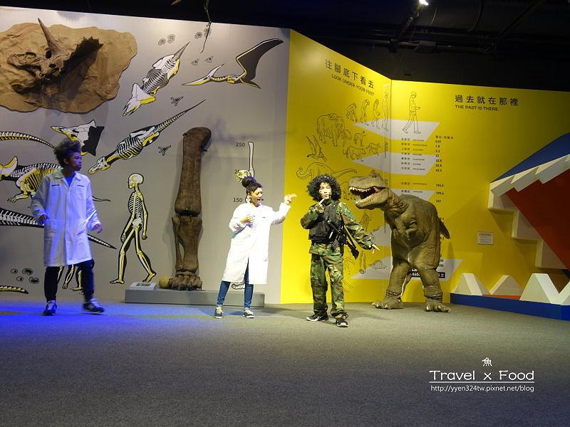 恐龍實驗室170630016
