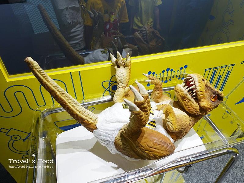 恐龍實驗室170630029