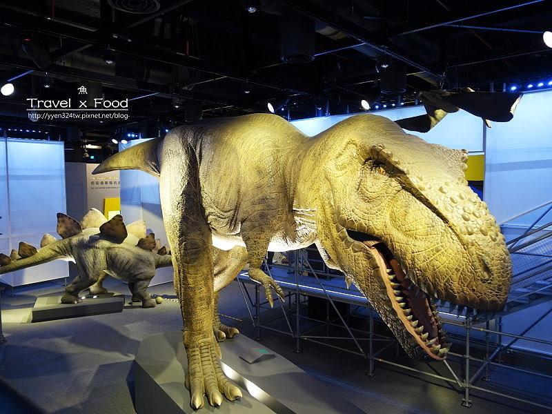 恐龍實驗室170630032