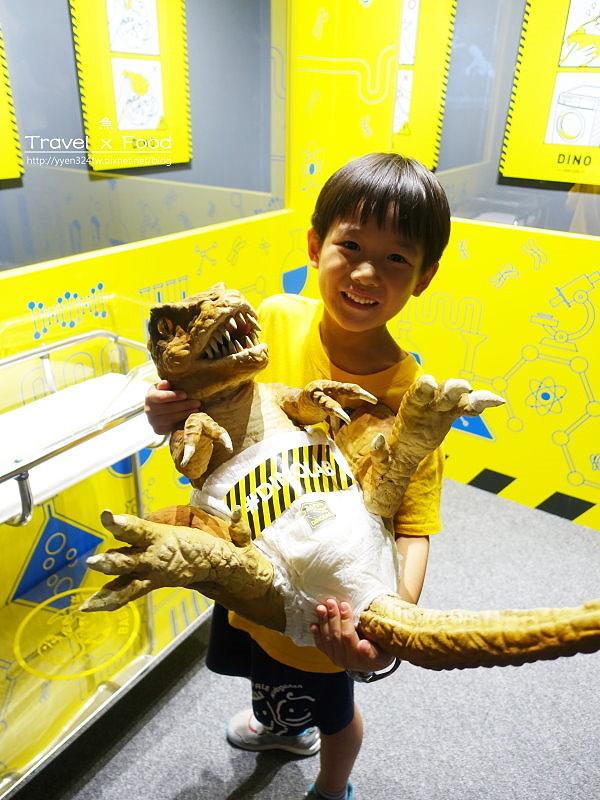 恐龍實驗室170630031