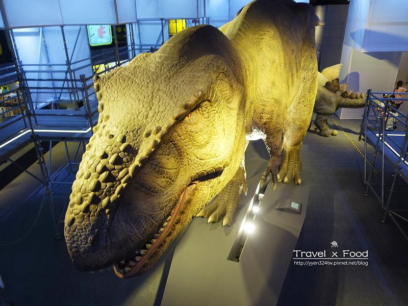 恐龍實驗室170630035