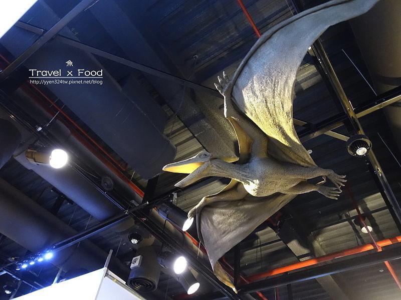 恐龍實驗室170630036