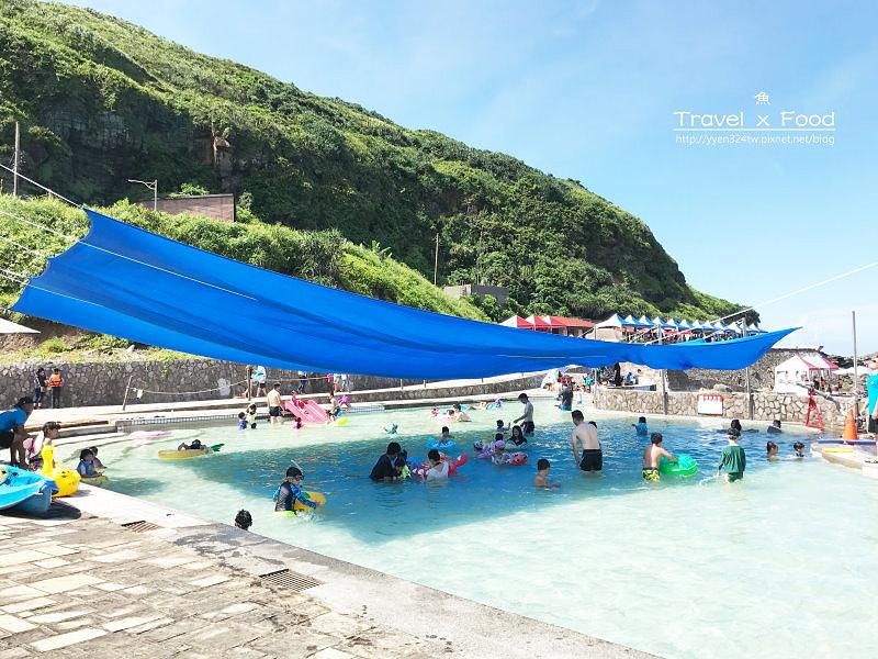 龍洞灣海洋公園170702011