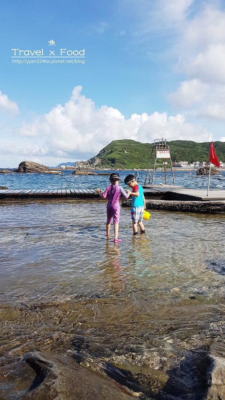 龍洞灣海洋公園170702017