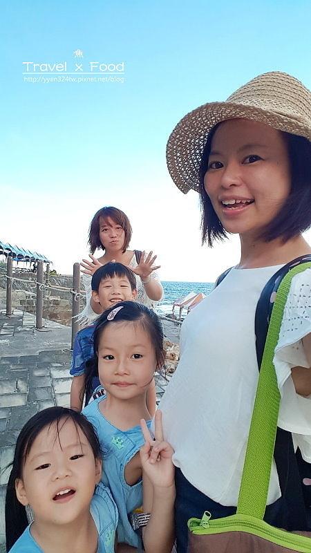 龍洞灣海洋公園170702021
