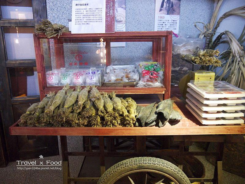 柴魚博物館150110033