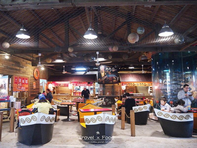 柴魚博物館150110035