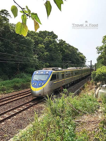 鐵道與車170818028