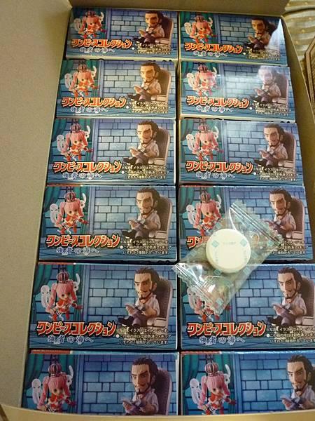 邁向強者之海 12小盒