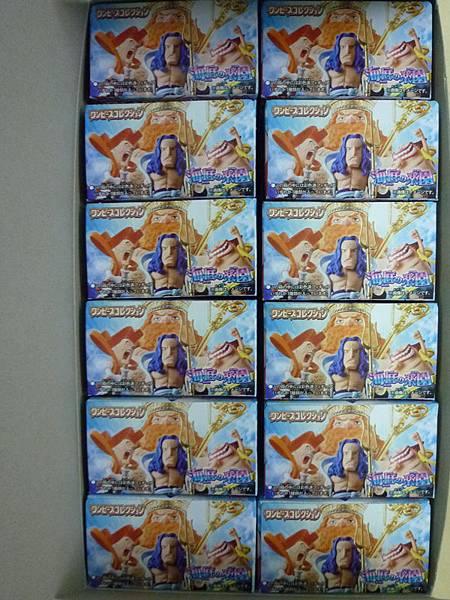 海底的樂園 12小盒