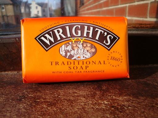 wrightA