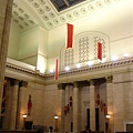 union station 內部 雖然不錯 但是當然是比較支持中央車站嚕.JPG
