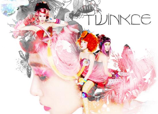 snsd-twinkle