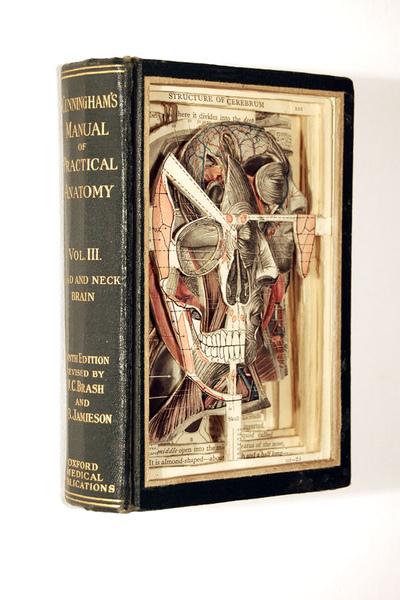 書的外科手術