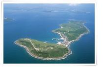 來源:交通部觀光局澎湖國家風景區管理處 虎井嶼桶盤嶼