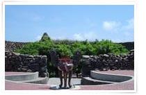 來源:交通部觀光局澎湖國家風景區管理處 七美人塚