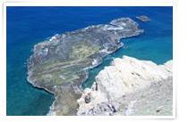 來源:交通部觀光局澎湖國家風景區管理處 七美小台灣