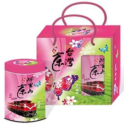 定迎茶葉批發,阿里山茶葉禮盒,150g二入,茶香殿,0800828698 (2).jpg