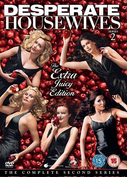 慾望師奶 Desperate Housewives(Season 2)