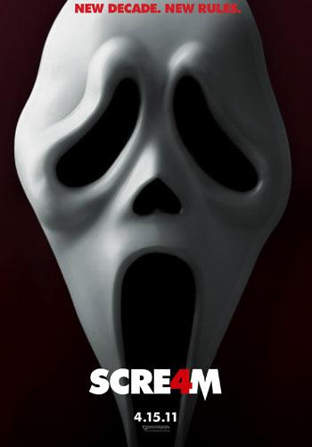 驚聲尖叫4 Scream 4(2)