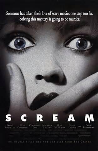 驚聲尖叫 Scream