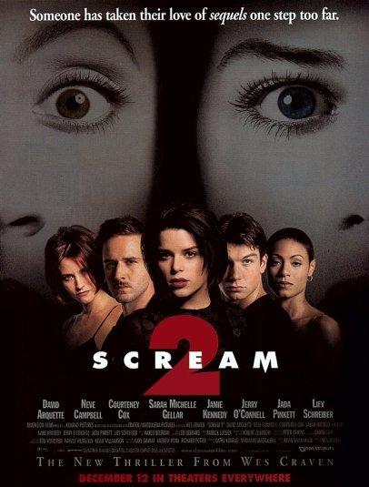 驚聲尖叫2 Scream 2