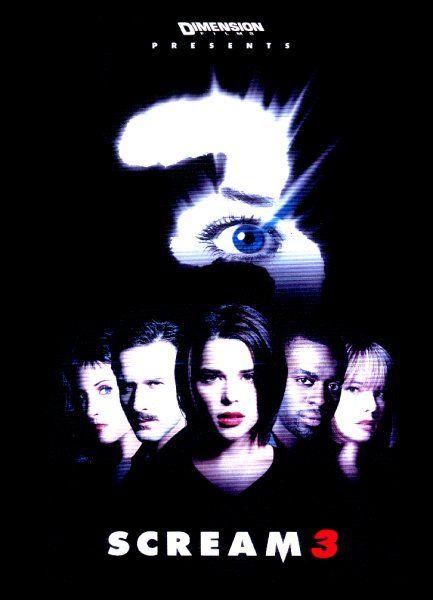 驚聲尖叫3:終結篇 Scream 3