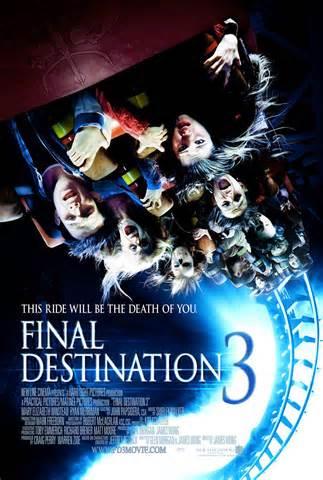 絕命終結站 3 Final Destination 3