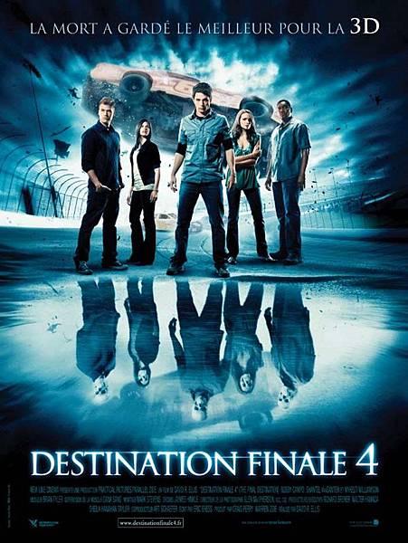 絕命終結站 4 Final Destination 4